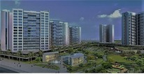 2 BHK Spacious flats at Kolte Patil Western Avenue NIBM Pune